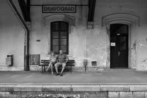 Postaja Dravograd
