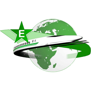 Logotip društva FES ŽED