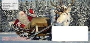 Finski Dedek Mraz Joulupukki