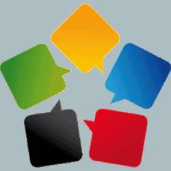 Universala Esperanto-Asocio Logo